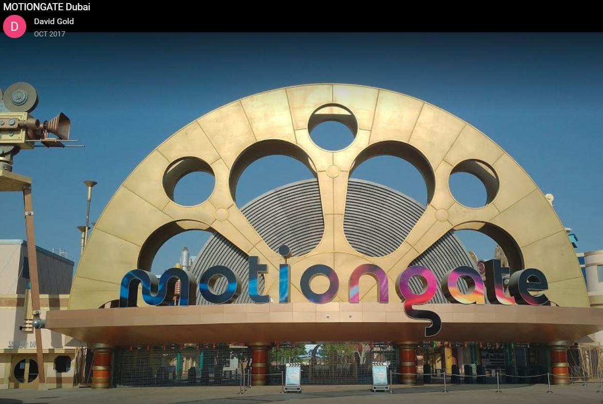 Motiongate Dubai_David Gold_Oct2017