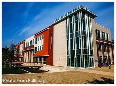 The Bullis School Exterior